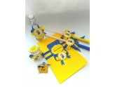 Minion Baptism Kit