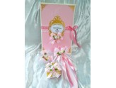 Luxury Paradise Baptism Kit